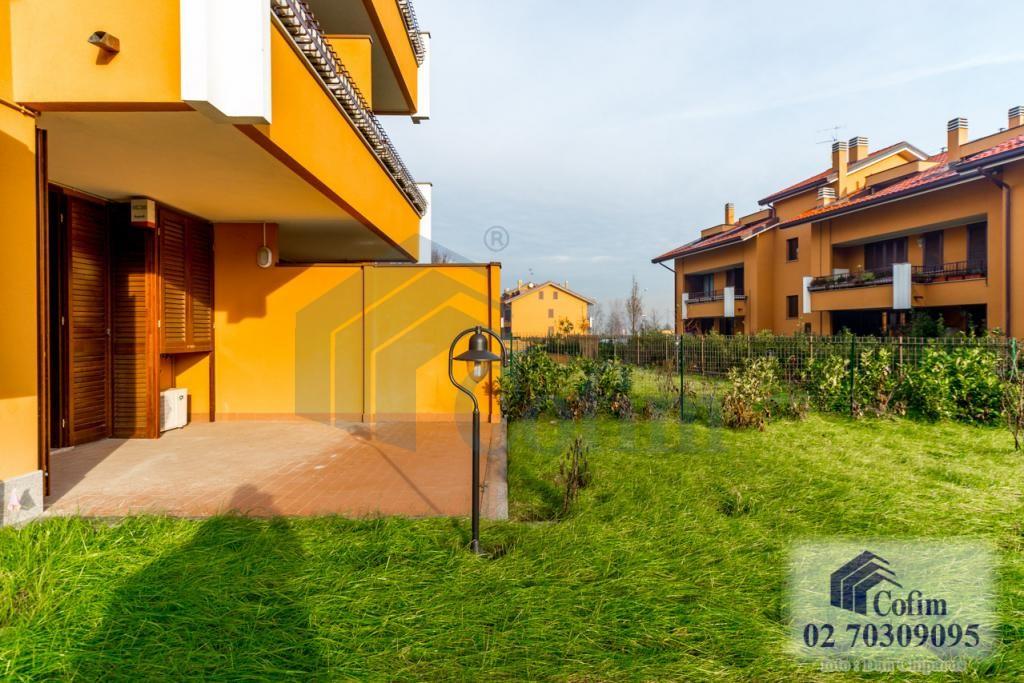 Monolocale luminoso in nnuova costruzione a  Quadrifoglio 4 (Peschiera Borromeo) - in Vendita - 6