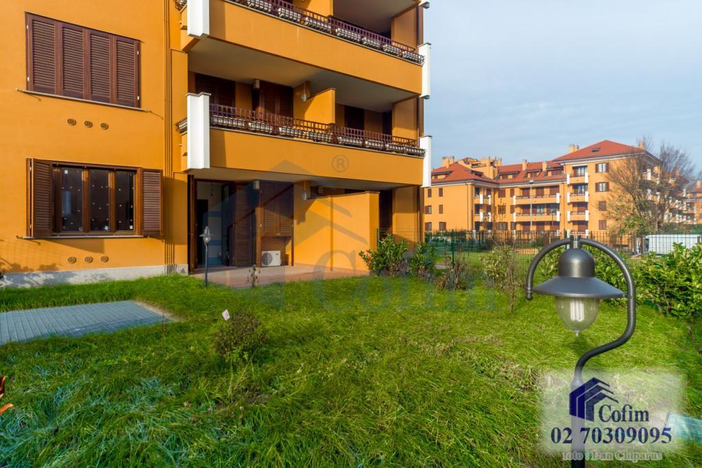 Monolocale luminoso in nnuova costruzione a  Quadrifoglio 4 (Peschiera Borromeo) - in Vendita - 1