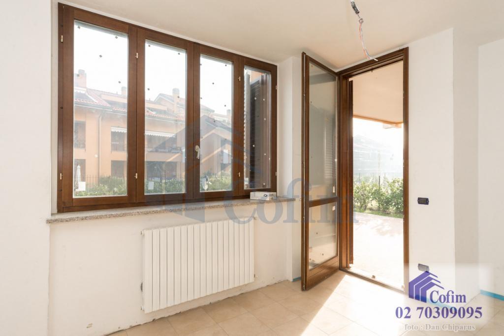 Monolocale luminoso in nnuova costruzione a  Quadrifoglio 4 (Peschiera Borromeo) - in Vendita - 9
