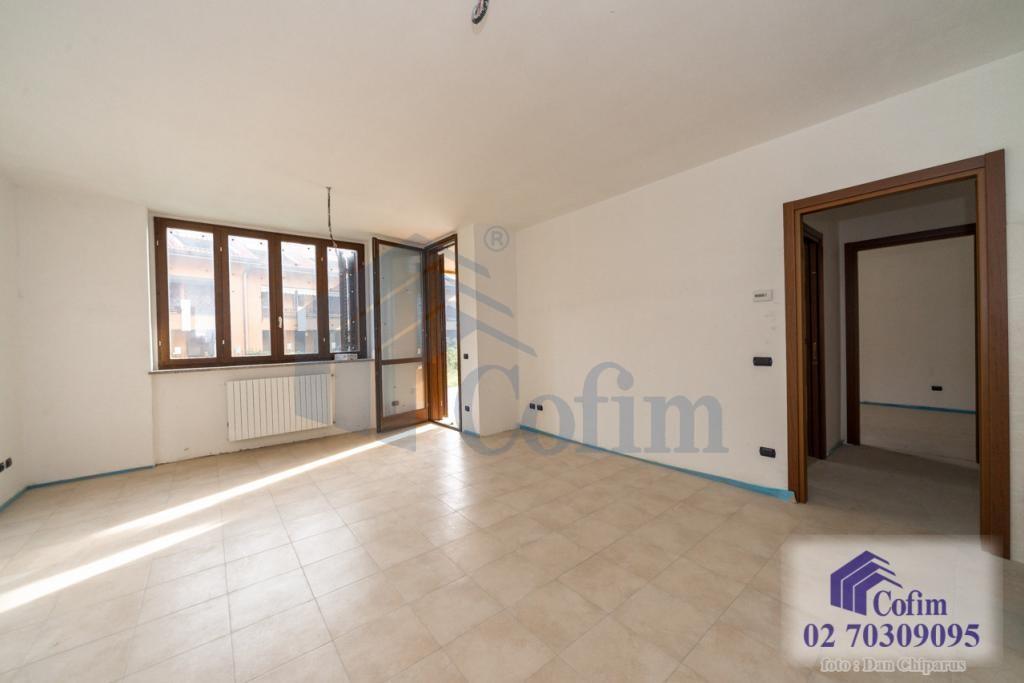 Monolocale luminoso in nnuova costruzione a  Quadrifoglio 4 (Peschiera Borromeo) - in Vendita - 10