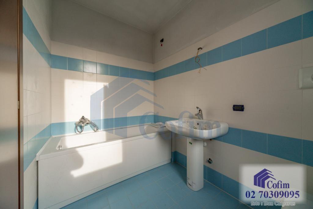 Appartamento confortevole  Quadrifoglio 4 (Peschiera Borromeo) - in Vendita - 15