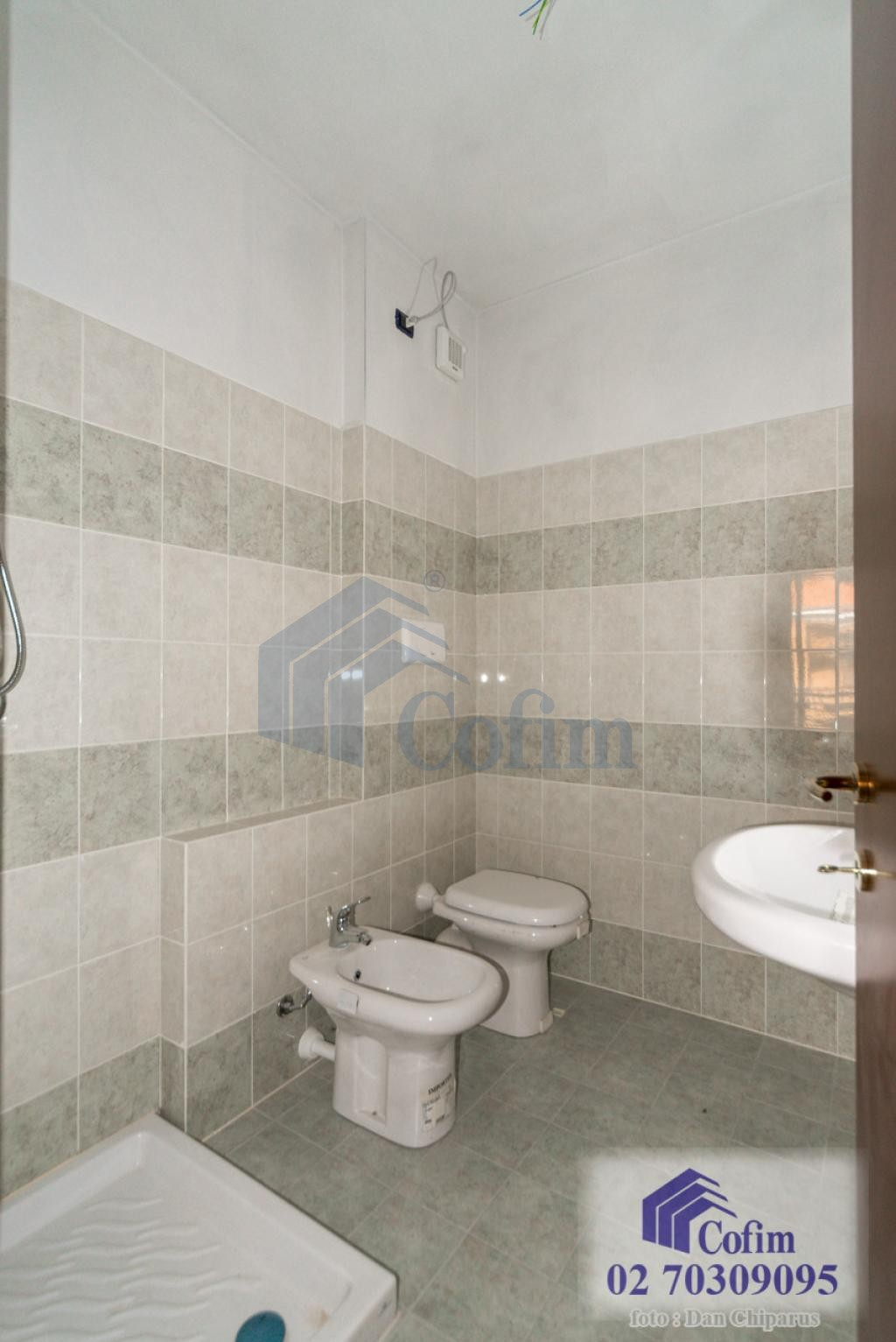 Appartamento confortevole  Quadrifoglio 4 (Peschiera Borromeo) - in Vendita - 18