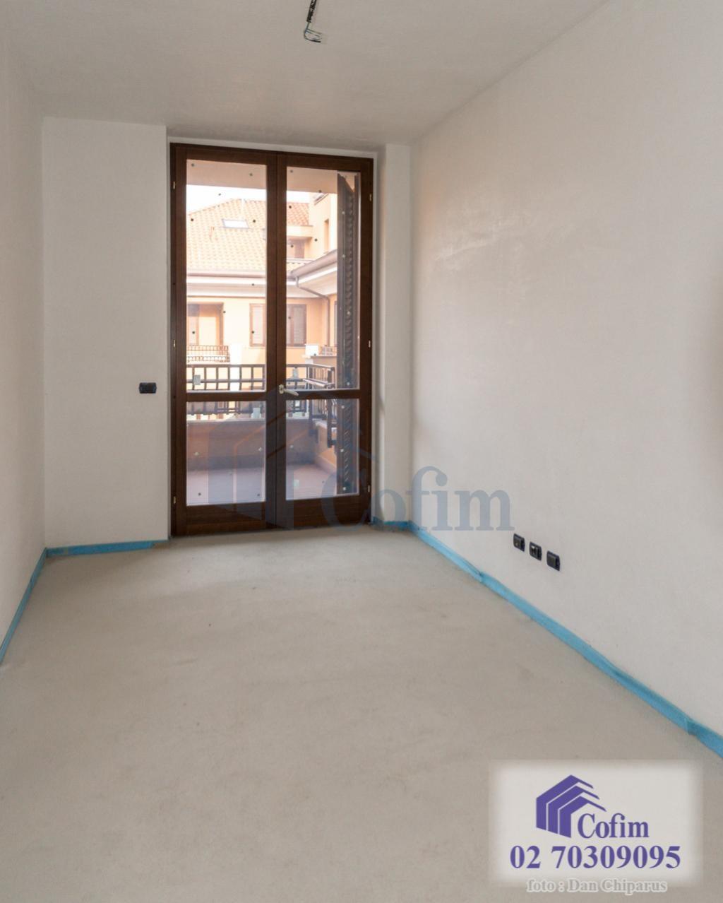 Appartamento confortevole  Quadrifoglio 4 (Peschiera Borromeo) - in Vendita - 8