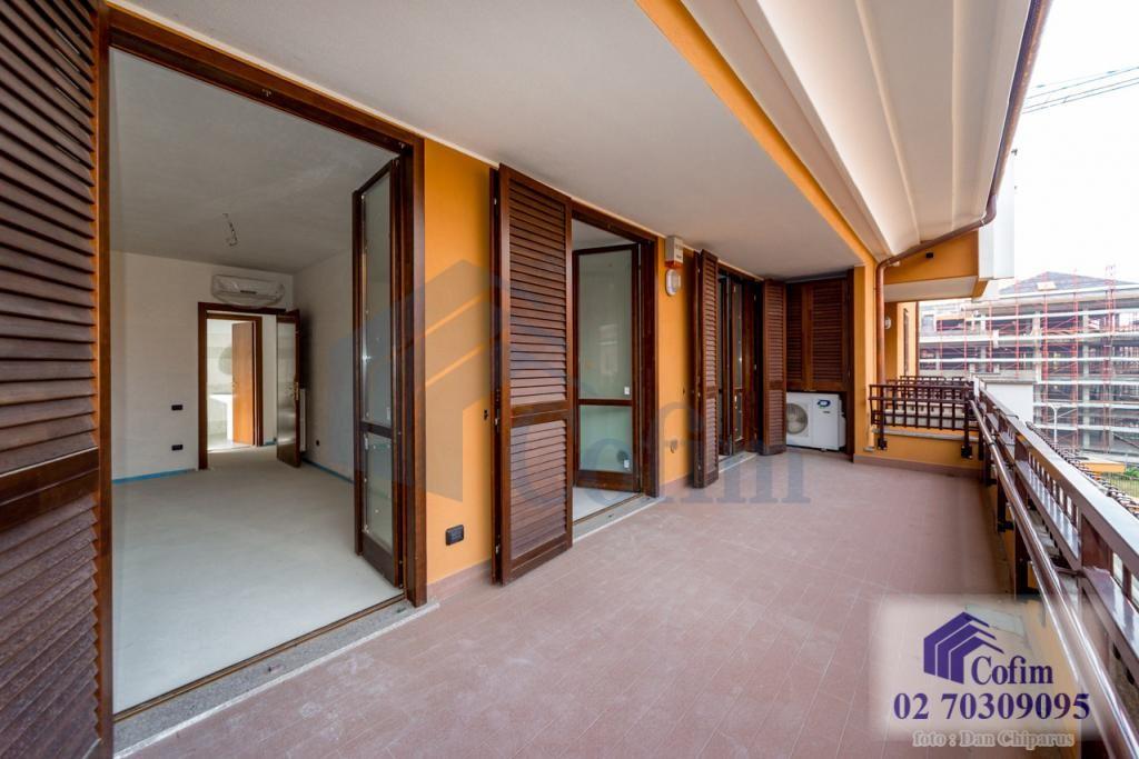 Appartamento confortevole  Quadrifoglio 4 (Peschiera Borromeo) - in Vendita - 2