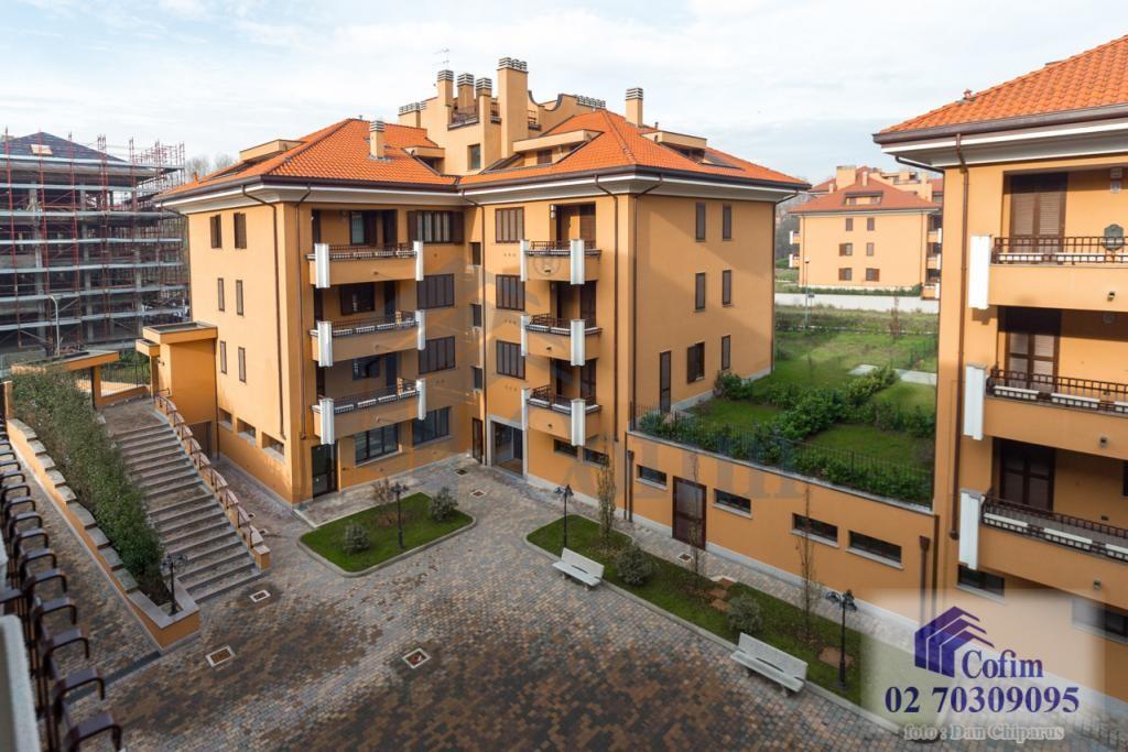 Appartamento confortevole  Quadrifoglio 4 (Peschiera Borromeo) - in Vendita - 1