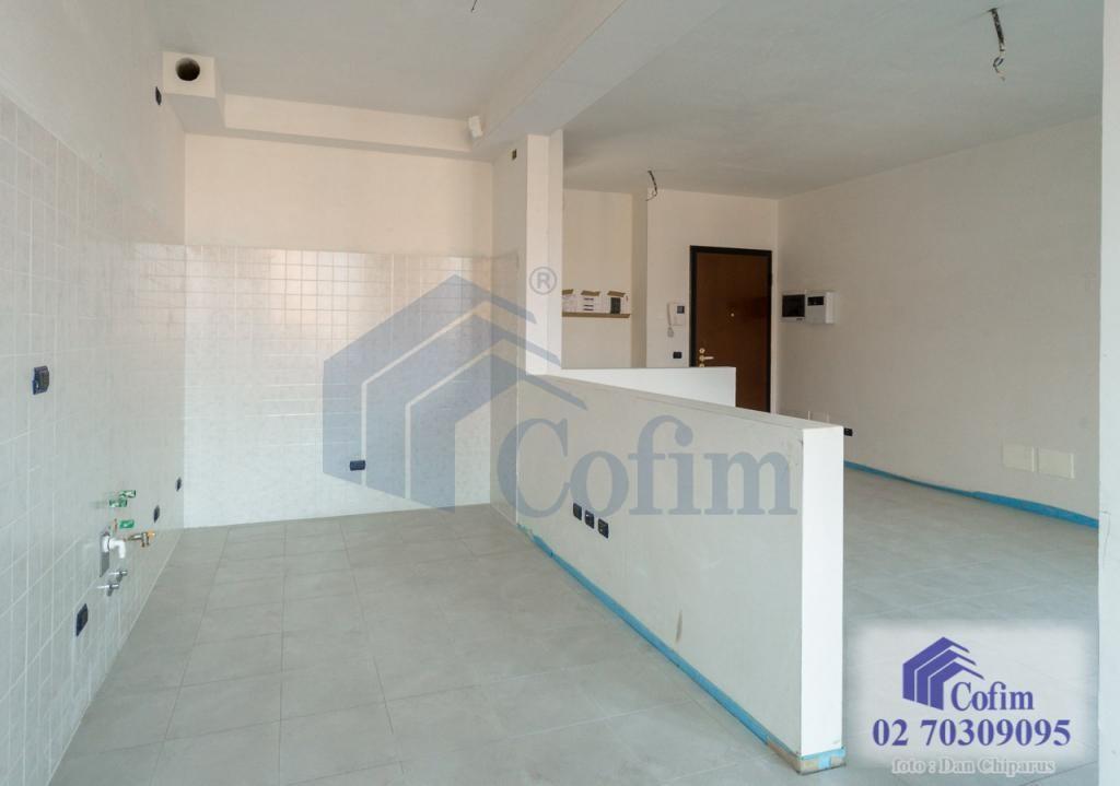 Appartamento confortevole  Quadrifoglio 4 (Peschiera Borromeo) - in Vendita - 11