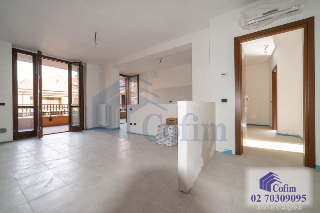 Appartamento confortevole  Quadrifoglio 4 (Peschiera Borromeo) - in Vendita - 3