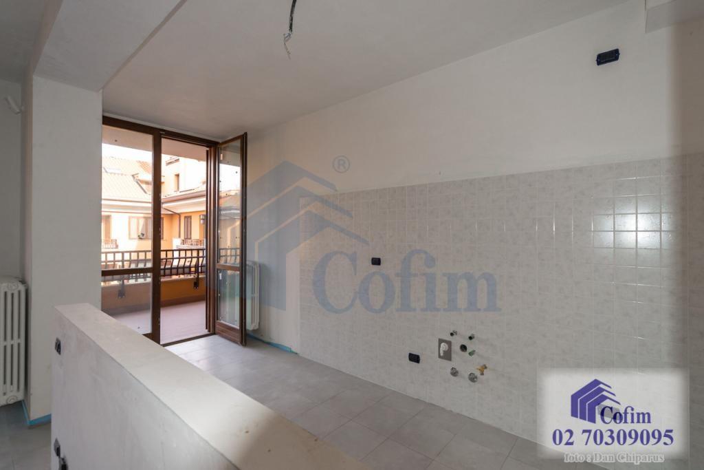 Appartamento confortevole  Quadrifoglio 4 (Peschiera Borromeo) - in Vendita - 20