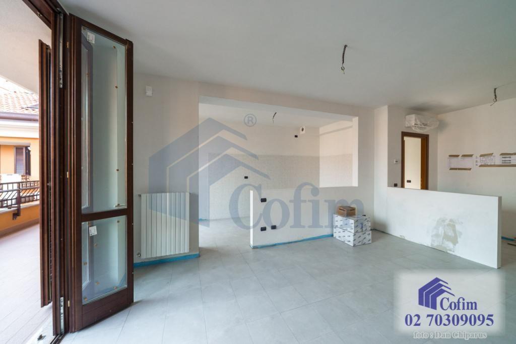 Appartamento confortevole  Quadrifoglio 4 (Peschiera Borromeo) - in Vendita - 4
