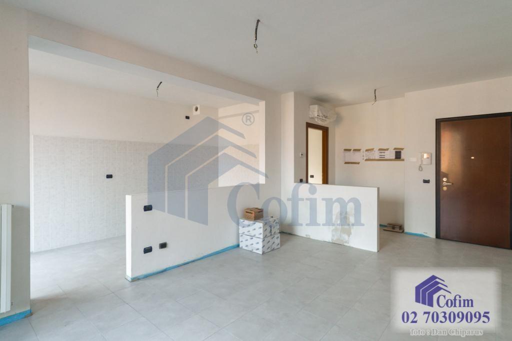 Appartamento confortevole  Quadrifoglio 4 (Peschiera Borromeo) - in Vendita - 7