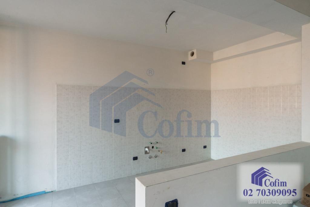 Appartamento confortevole  Quadrifoglio 4 (Peschiera Borromeo) - in Vendita - 6