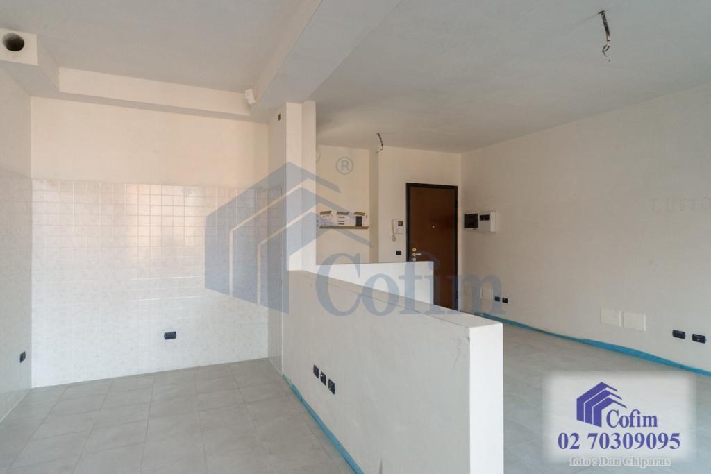 Appartamento confortevole  Quadrifoglio 4 (Peschiera Borromeo) - in Vendita - 21
