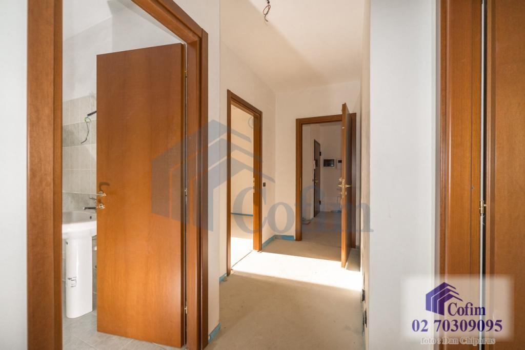 Appartamento confortevole  Quadrifoglio 4 (Peschiera Borromeo) - in Vendita - 9