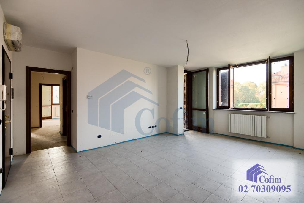 Trilocale ampio e luminoso in nuova costruzione a   San Bovio (Peschiera Borromeo) - in Vendita - 1