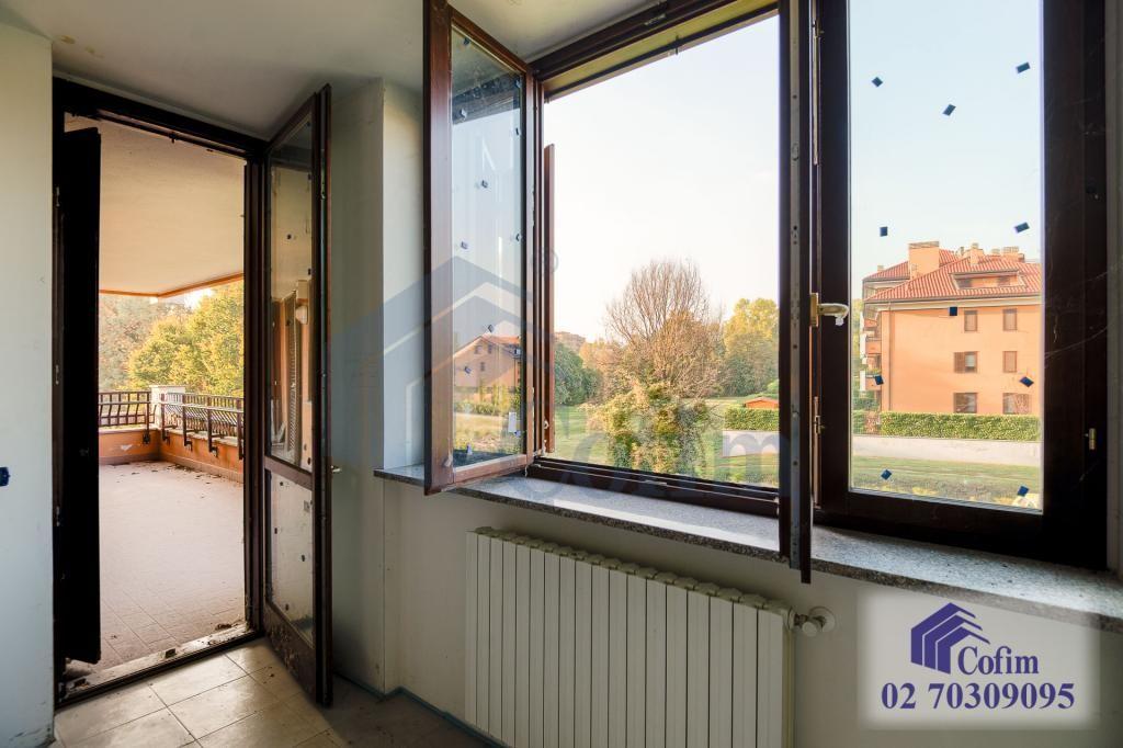 Trilocale ampio e luminoso in nuova costruzione a   San Bovio (Peschiera Borromeo) - in Vendita - 5