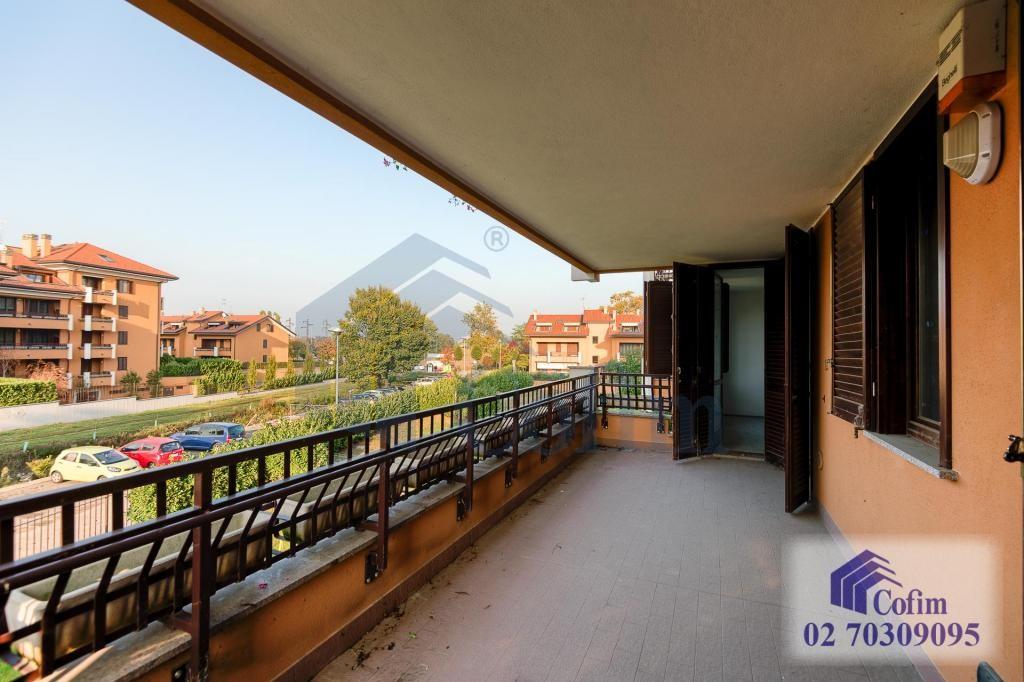 Trilocale ampio e luminoso in nuova costruzione a   San Bovio (Peschiera Borromeo) - in Vendita - 4