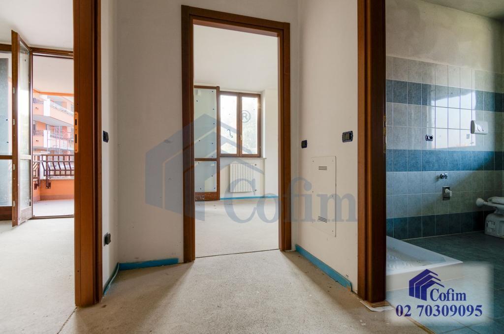 Trilocale ampio e luminoso in nuova costruzione a   San Bovio (Peschiera Borromeo) - in Vendita - 9