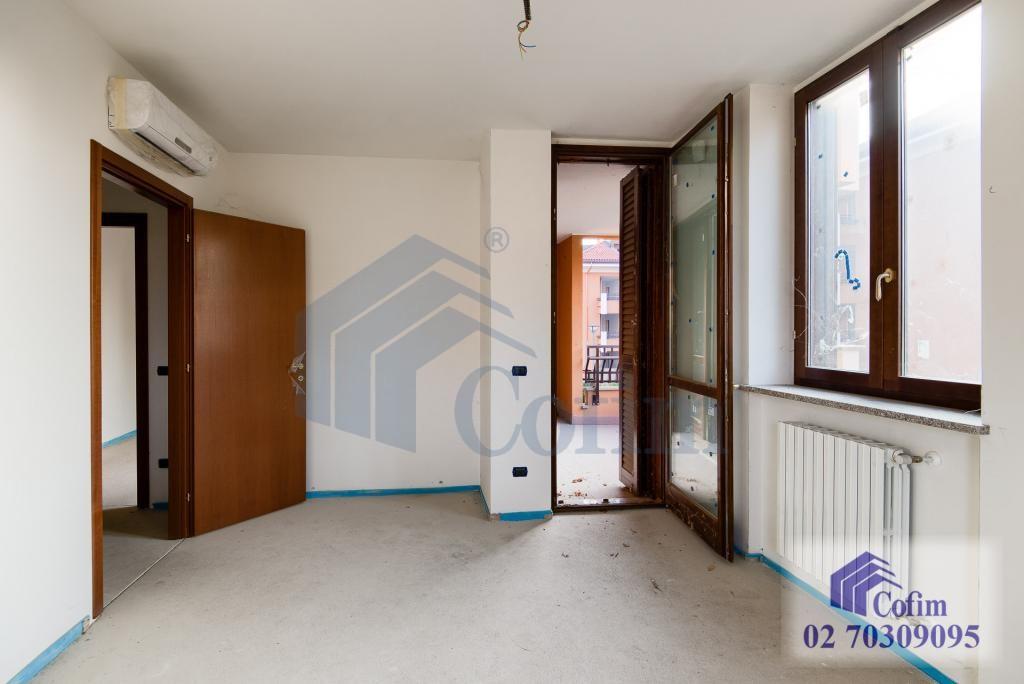 Trilocale ampio e luminoso in nuova costruzione a   San Bovio (Peschiera Borromeo) - in Vendita - 10