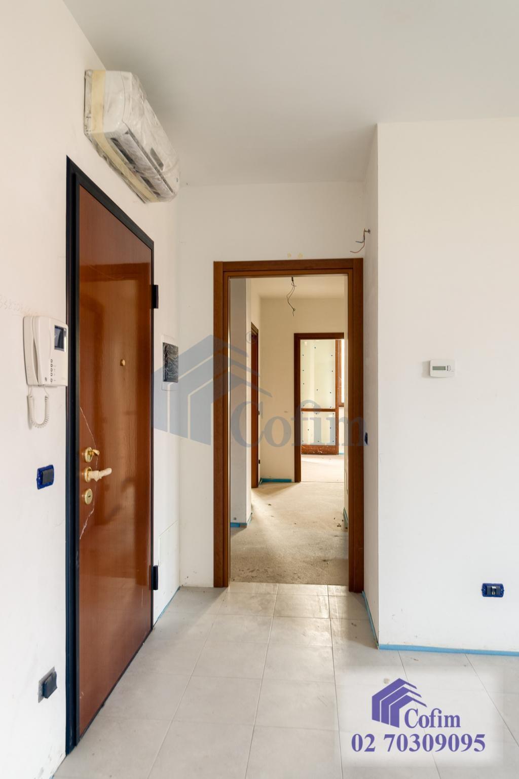 Trilocale ampio e luminoso in nuova costruzione a   San Bovio (Peschiera Borromeo) - in Vendita - 12