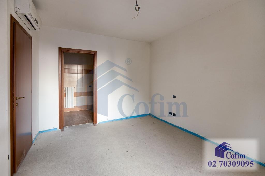 Trilocale ampio e luminoso in nuova costruzione a   San Bovio (Peschiera Borromeo) - in Vendita - 3