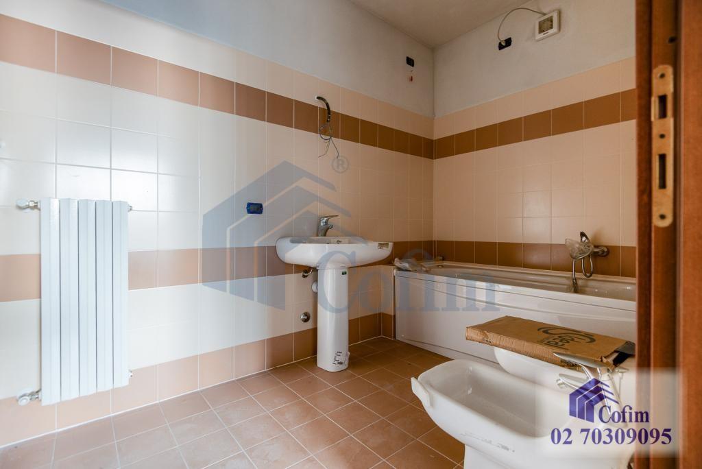 Trilocale ampio e luminoso in nuova costruzione a   San Bovio (Peschiera Borromeo) - in Vendita - 13