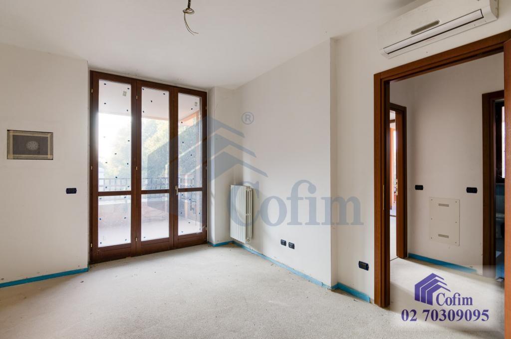 Trilocale ampio e luminoso in nuova costruzione a   San Bovio (Peschiera Borromeo) - in Vendita - 14