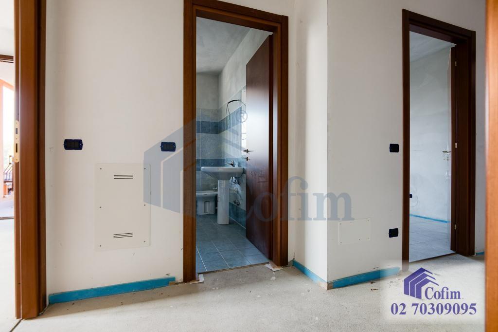 Trilocale ampio e luminoso in nuova costruzione a   San Bovio (Peschiera Borromeo) - in Vendita - 15