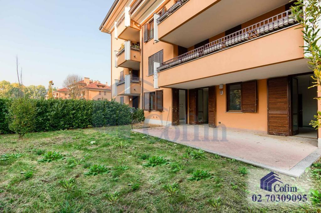Bilocale ampio con giardino in nuova costruzione a  San Bovio (Peschiera Borromeo) - in Vendita - 2