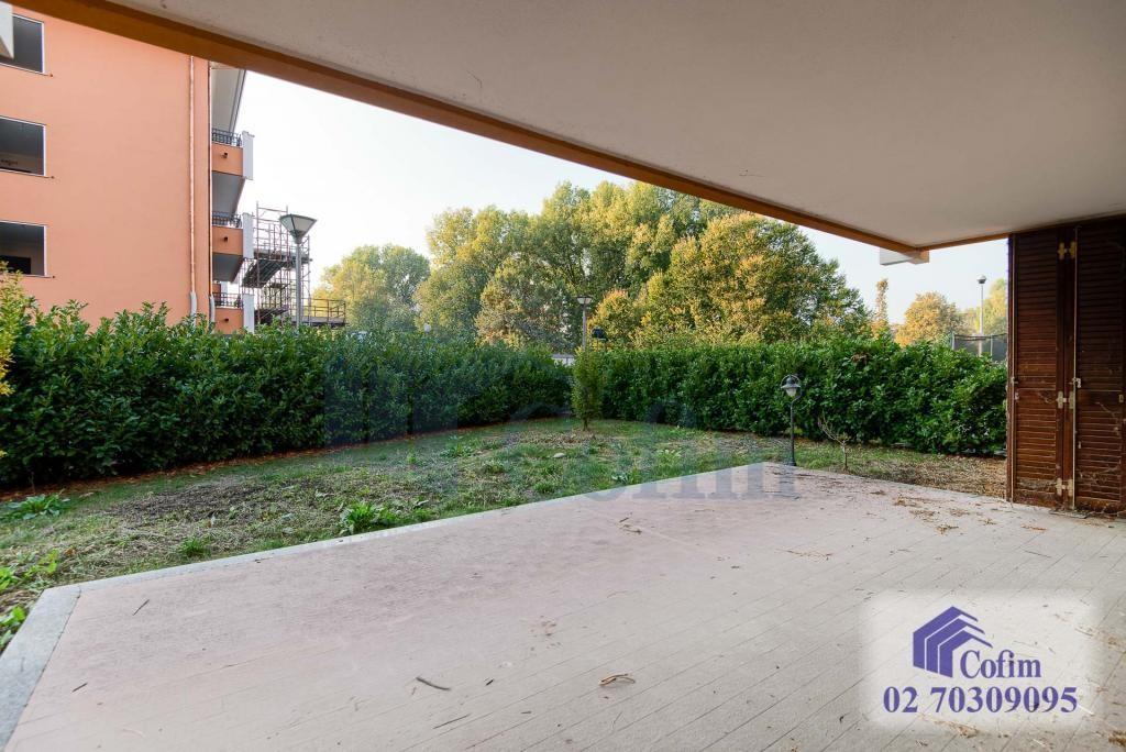 Bilocale ampio con giardino in nuova costruzione a  San Bovio (Peschiera Borromeo) - in Vendita - 4