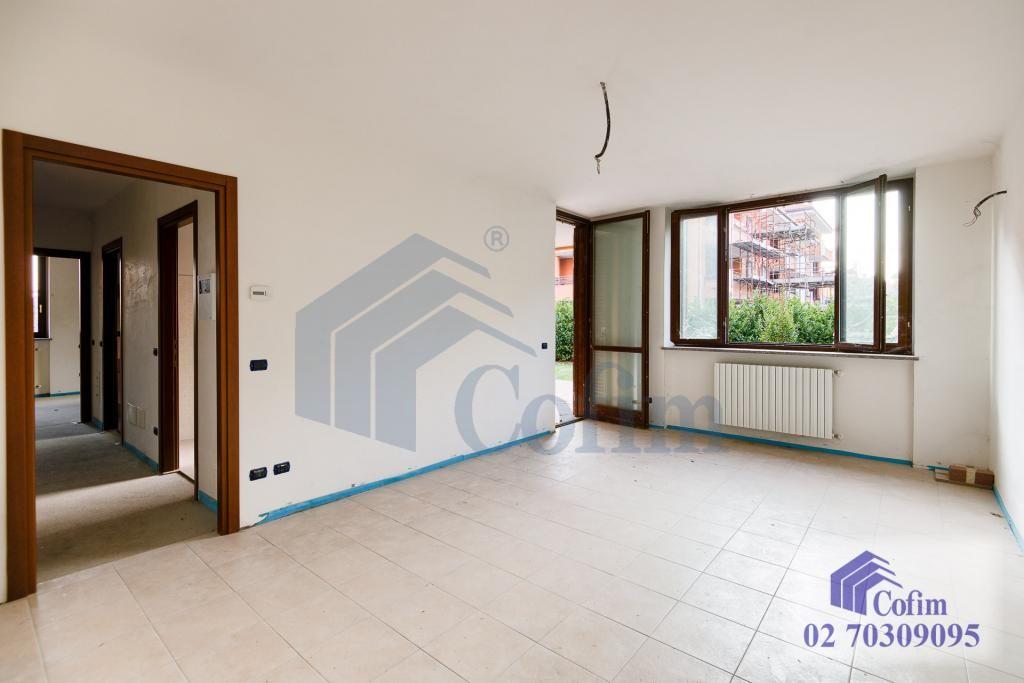 Bilocale ampio con giardino in nuova costruzione a  San Bovio (Peschiera Borromeo) - in Vendita - 8