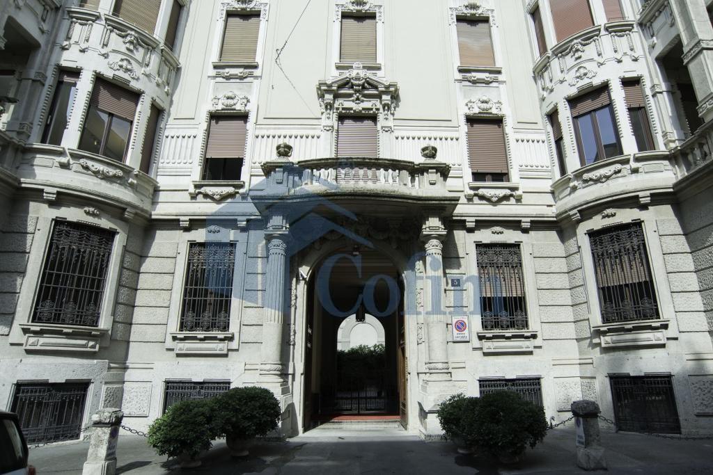 6 Locali prestigioso  Milano (Moscova) Affitto in Esclusiva - 1