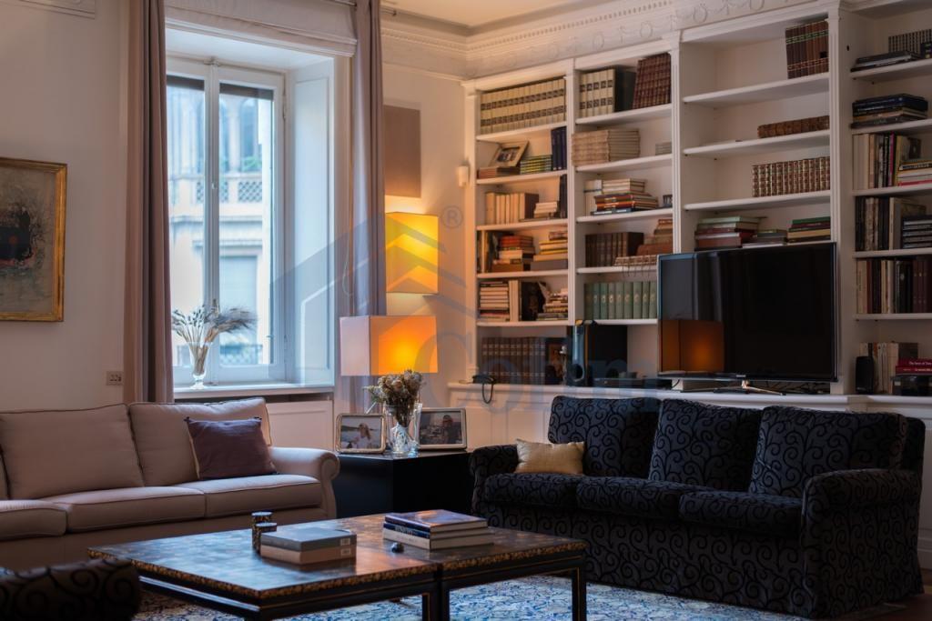 6 Locali prestigioso  Milano (Moscova) Affitto in Esclusiva - 3