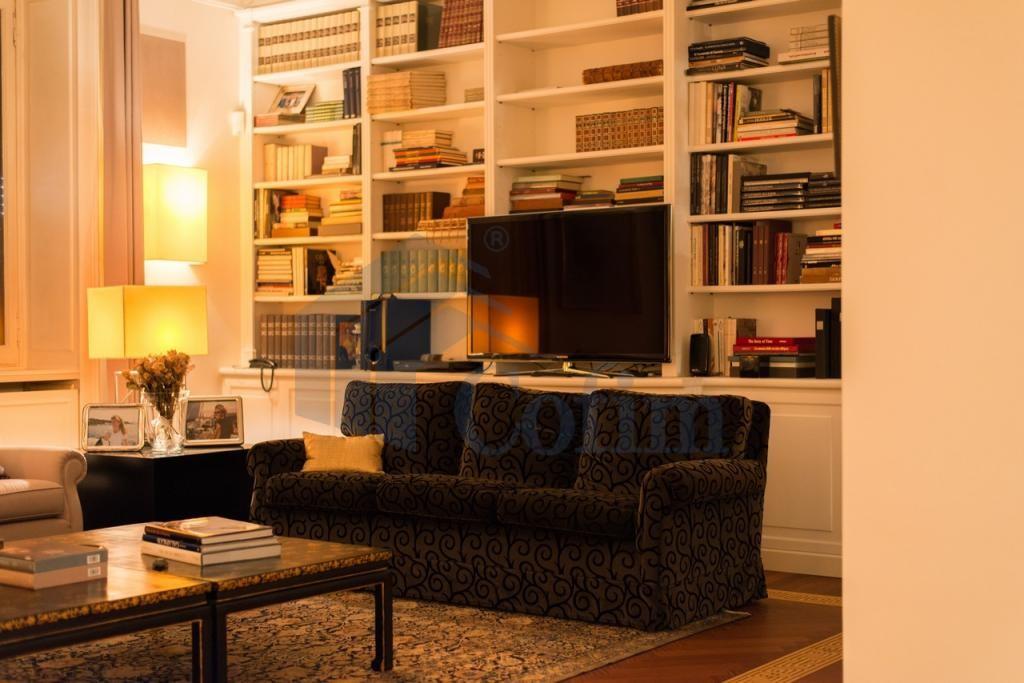 6 Locali prestigioso  Milano (Moscova) Affitto in Esclusiva - 5