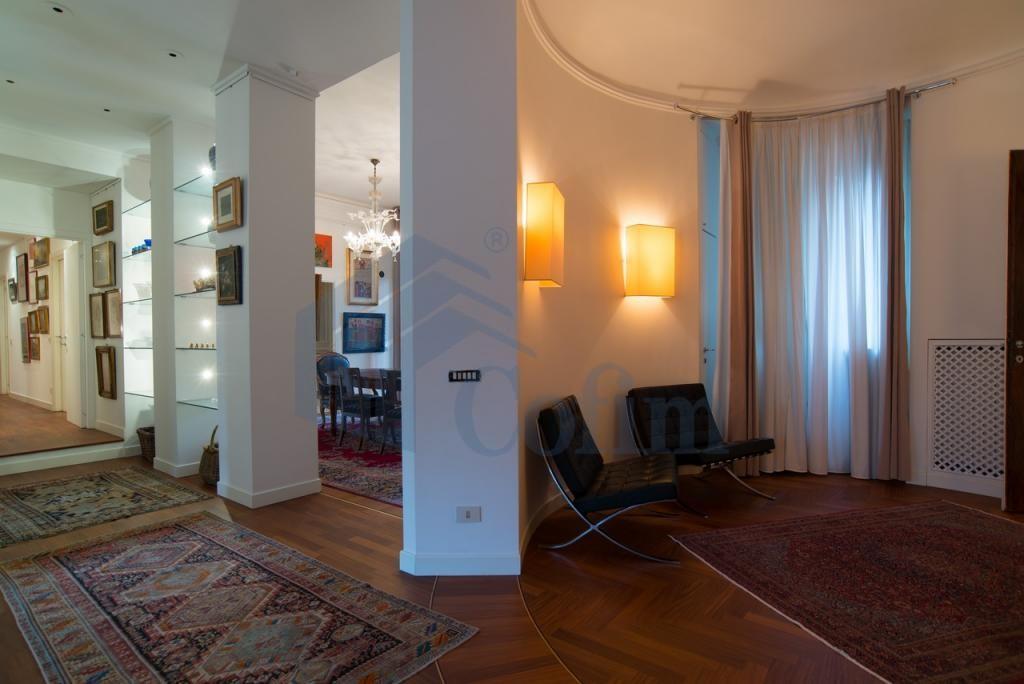 6 Locali prestigioso  Milano (Moscova) Affitto in Esclusiva - 6