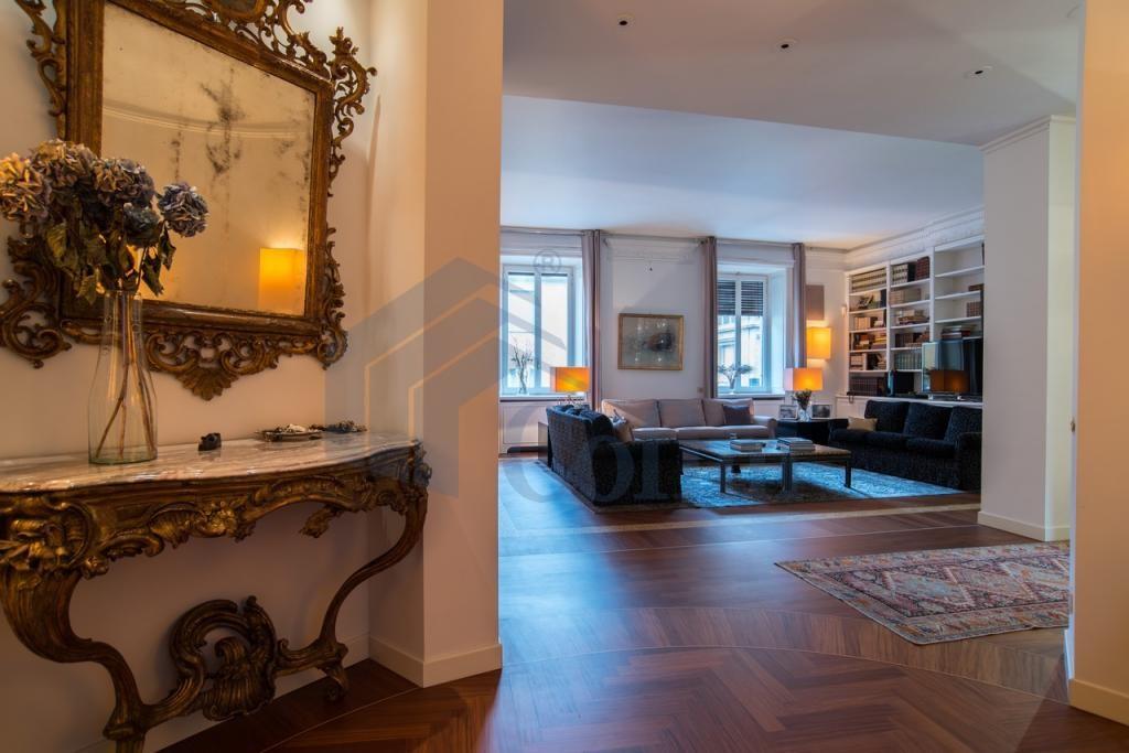 6 Locali prestigioso  Milano (Moscova) Affitto in Esclusiva - 2