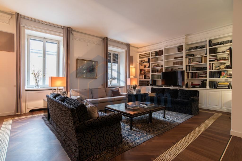 6 Locali prestigioso  Milano (Moscova) Affitto in Esclusiva - 7