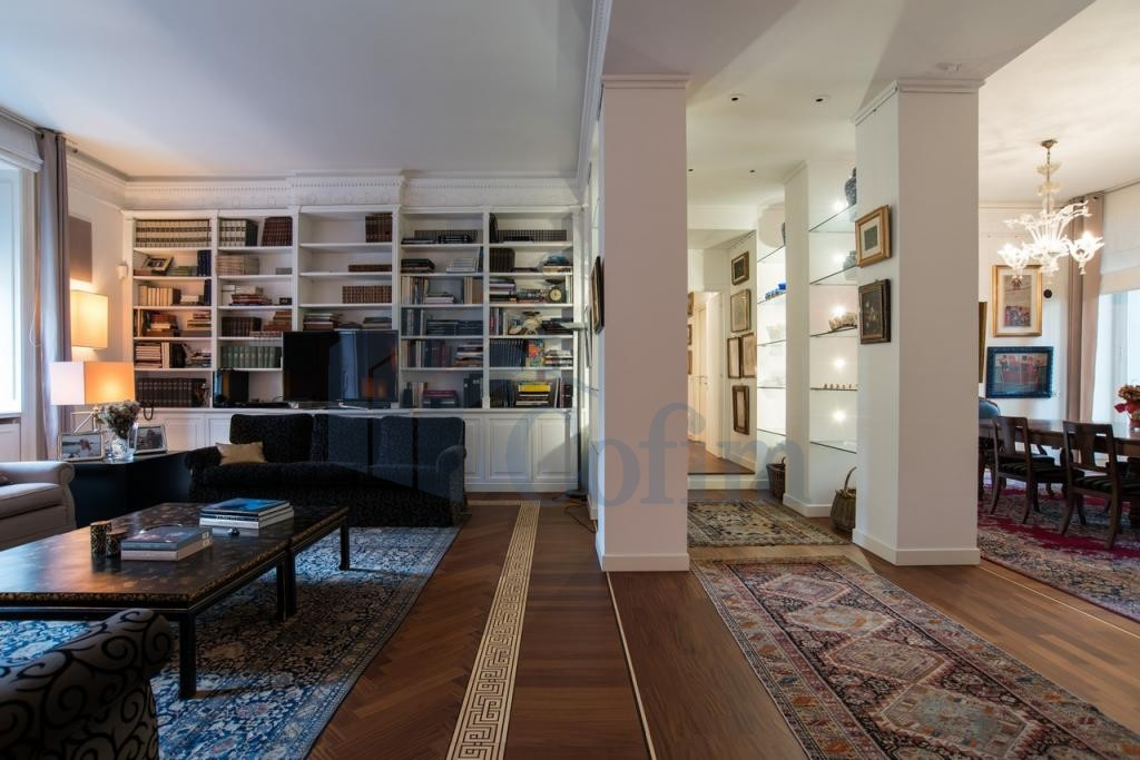 6 Locali prestigioso  Milano (Moscova) Affitto in Esclusiva - 8