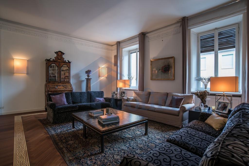 6 Locali prestigioso  Milano (Moscova) Affitto in Esclusiva - 9