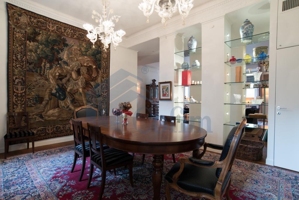 6 Locali prestigioso  Milano (Moscova) Affitto in Esclusiva - 11