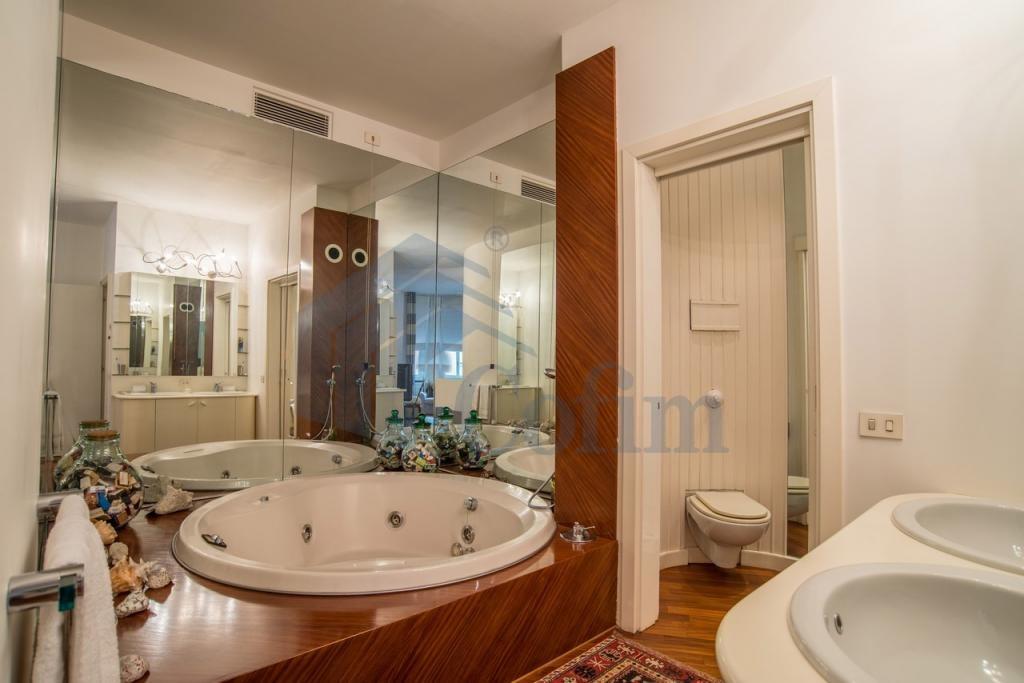 6 Locali prestigioso  Milano (Moscova) Affitto in Esclusiva - 15