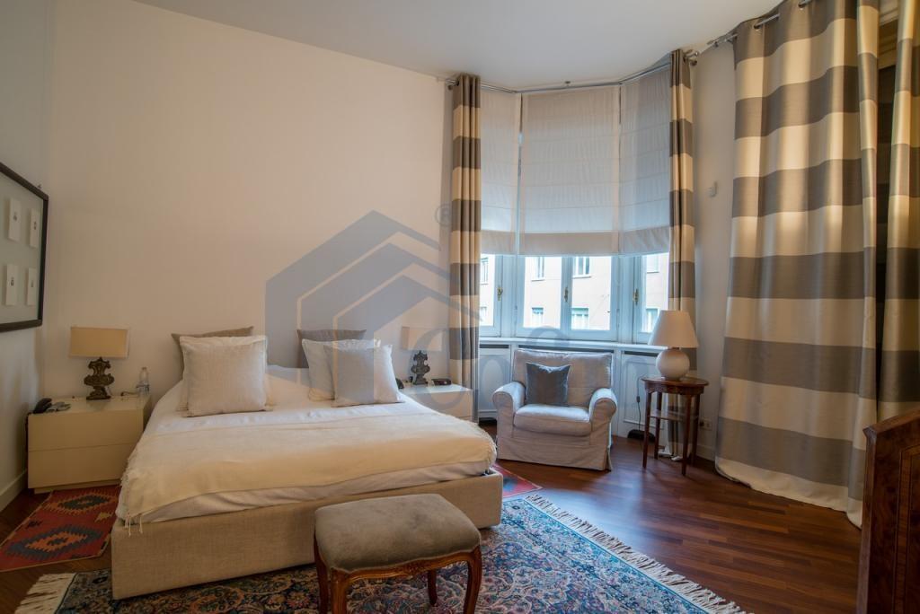 6 Locali prestigioso  Milano (Moscova) Affitto in Esclusiva - 21