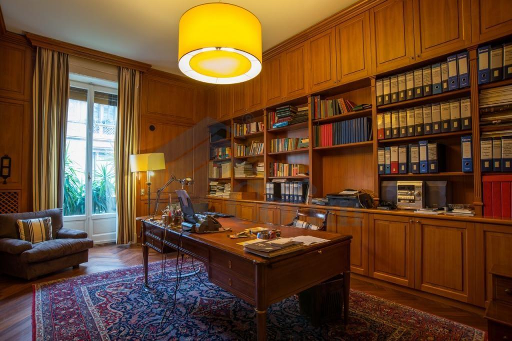 6 Locali prestigioso  Milano (Moscova) Affitto in Esclusiva - 30