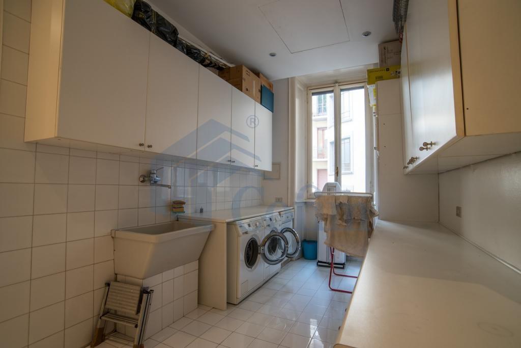 6 Locali prestigioso  Milano (Moscova) Affitto in Esclusiva - 32