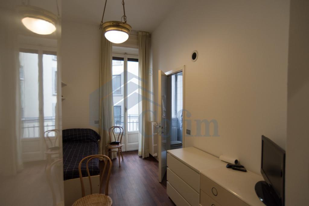 6 Locali prestigioso  Milano (Moscova) Affitto in Esclusiva - 34