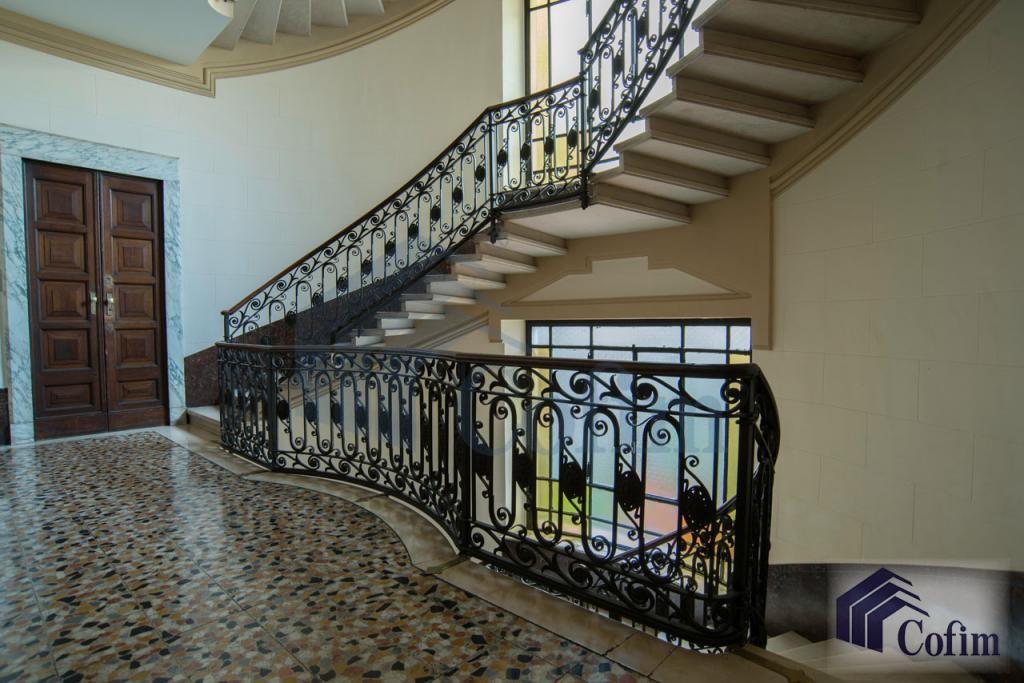 6 Locali prestigioso  Milano (Moscova) Affitto in Esclusiva - 37