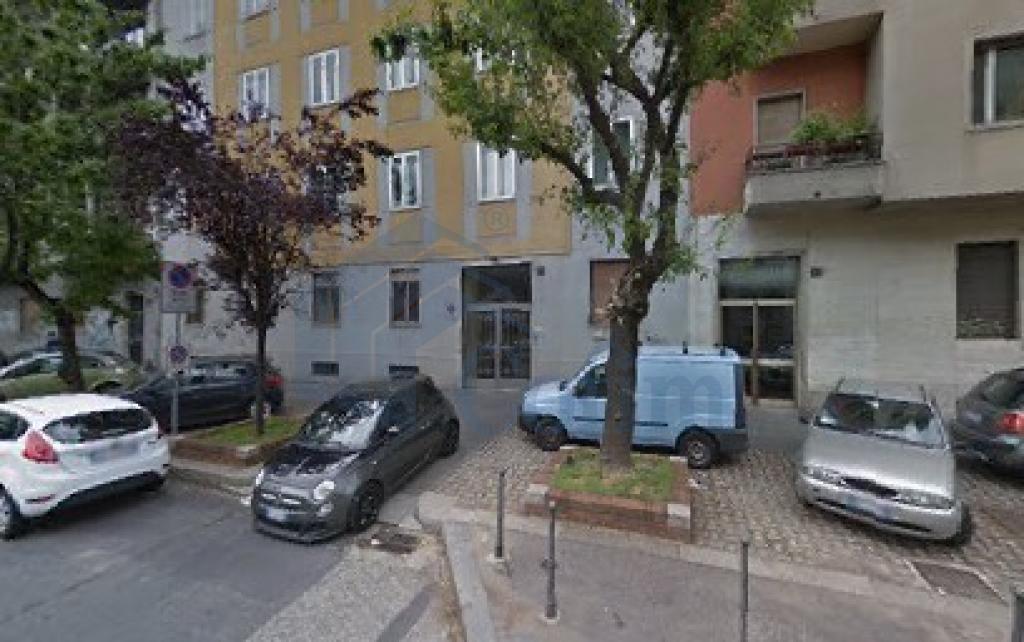 Trilocale Milano (P.ta Romana) - in Affitto - 1
