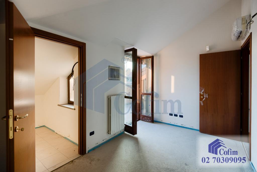 Trilocale mansardato in  San Bovio (Peschiera Borromeo) - in Vendita - 21