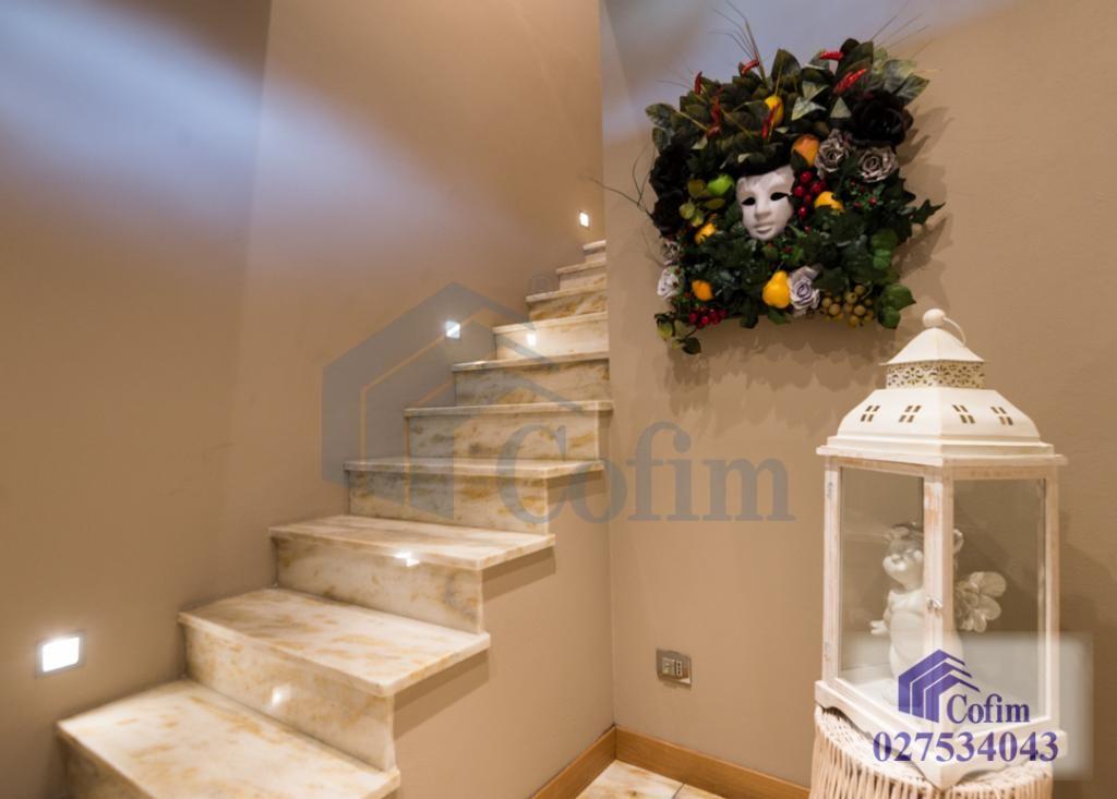 Mansarda particolare nella  Residenza Longhignana (Peschiera Borromeo) Affitto in Esclusiva - 2
