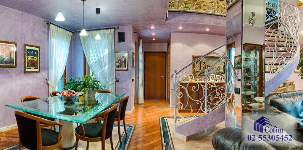 5 Locali prestigioso su due livelli Peschiera Borromeo - in Vendita - 11