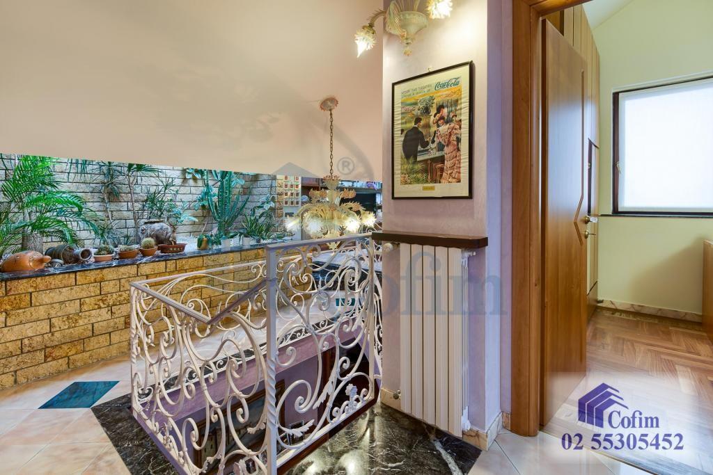 5 Locali prestigioso su due livelli Peschiera Borromeo - in Vendita - 35